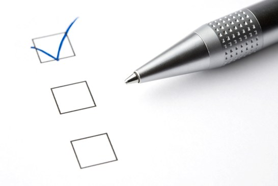 eClean Survey: Equipment, Employees and Ensuring Success