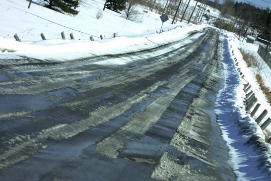 Free Snow Plowing Services for Military Families