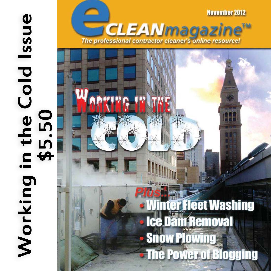 Products | eClean Magazine