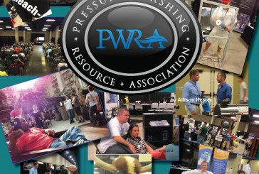 Snapshots from the 2013 PWRA Convention
