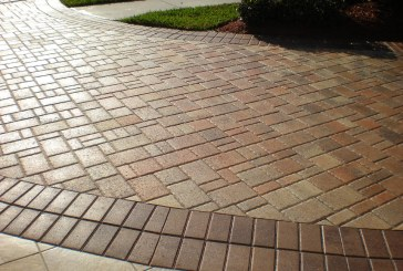 How Paver Sealing Has Impacted One Contractor's Cleaning Business