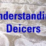 Understanding Deicers