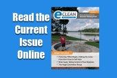 eClean Magazine Current Issue