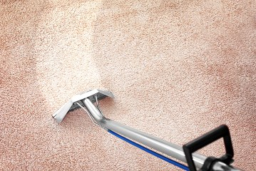 The Benefits of Hot Water Extraction Carpet Cleaning Explained
