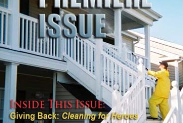 Pressure Cleaning Contractor Magazine – Free Premiere Issue
