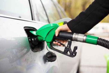 Save Fuel by Driving Smart
