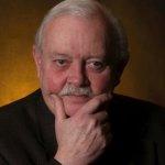 Congratulations Larry Hinckley
