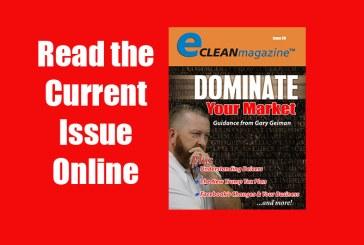 eClean Magazine Current Issue