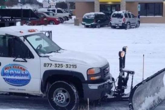 Getting Started in Snow Plowing