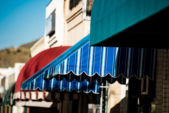 The Awning Cleaning Market
