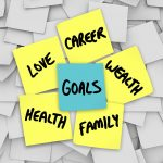 How to Create Goals That Stick