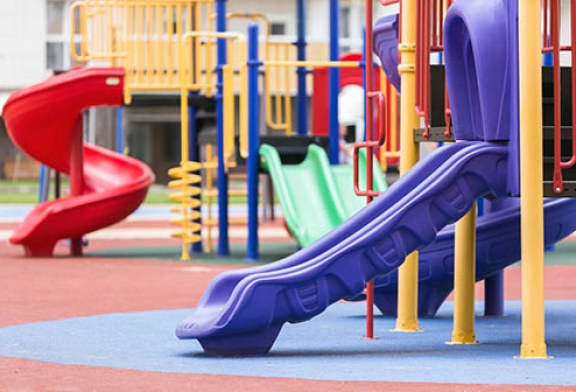 Should You Clean Playgrounds for Free During the COVID-19 Outbreak?