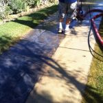 Why Pressure Washing Flat Surfaces Is an Essential Service