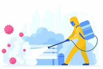 COVID-19 and Your Cleaning Insurance: Some Things Cleaning Professionals Need to Know